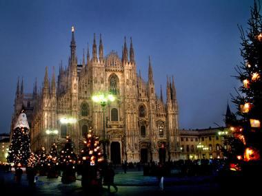Milan 2015