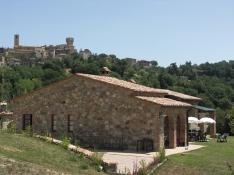 Maison Toscane Orcia