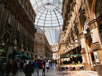 Milan 2015 - Tourisme et shopping