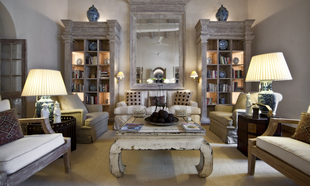 Cité Galle - Villa de luxe