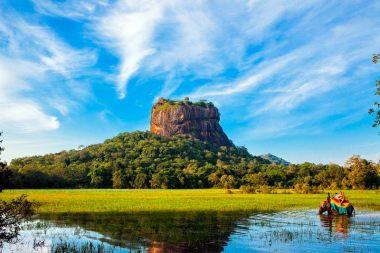 Sri Lanka Paysage
