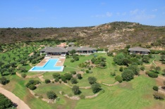location villa sperone