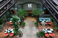 Restaurant-klay