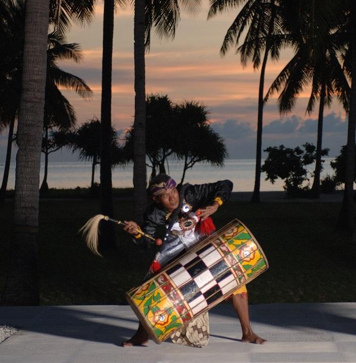Lombok ambiance