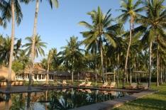 villa luxe lombok