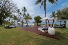 location lombok