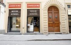 visite musée da Vinci