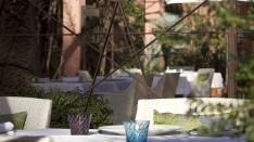 jardin restaurant