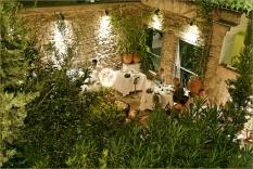 diner jardin