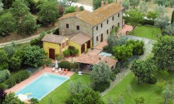 location villa toscane