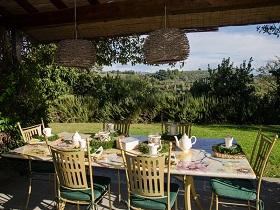 Louer en Toscane