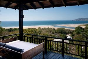 location luxe costa rica