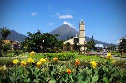 volcan parc arenal