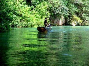 Voyage république dominicaines