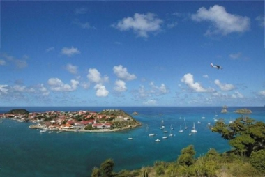 vacances saint barth