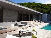 location villa st bart
