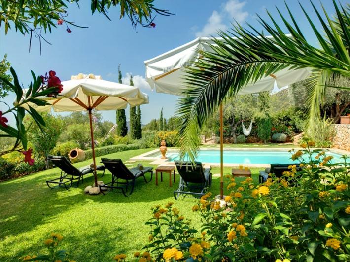 location villa grèce