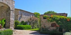 location villa provence