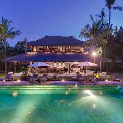 villa luxe sanur
