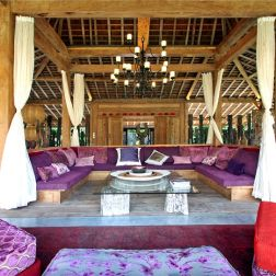 location villa umalas