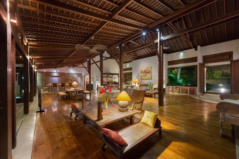 location villa Canggu