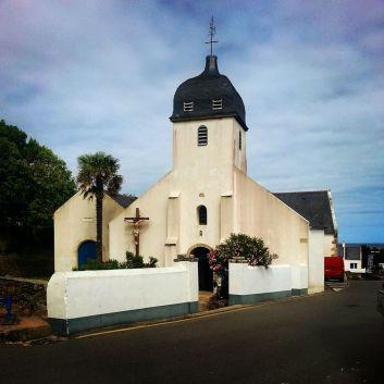 Belle Eglise
