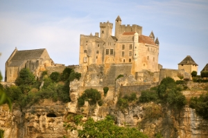 Perigord-chateau