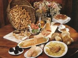 Gastronomie Périgord