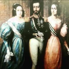 Tableaux des rois