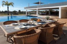 location villa portugal