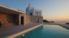 location Maison Syros