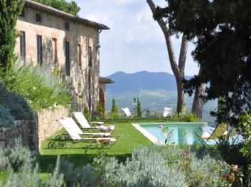 location Toscane