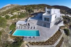 location Syros Grece