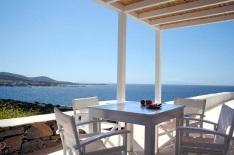 Location Paros