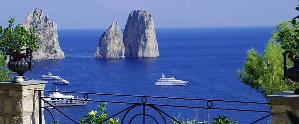 Collection Dolce Vita Villas : Spécialiste des villas de luxe en Italie depuis 2001