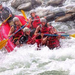 rafting-activité