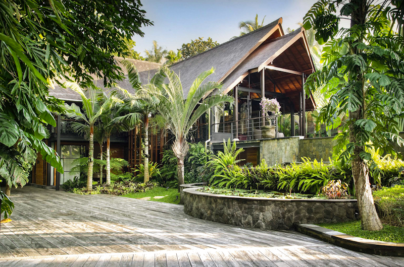 Finest With Maison Bali Location