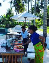villa-avec-personnel-staff