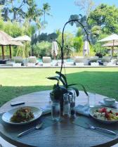 déjeuner-terrasse