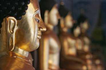 bouddha-thai