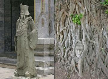 sculpture-thai