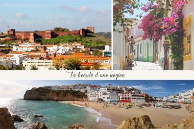 Algarve-vacances