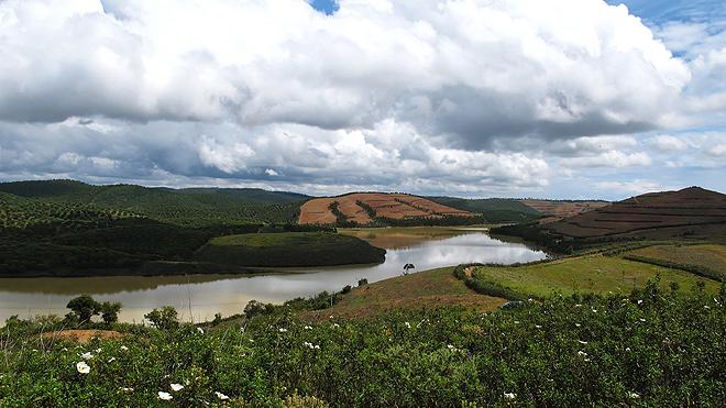 paysage-algarve