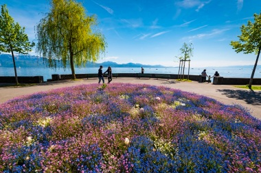 Ouchy-lausanne
