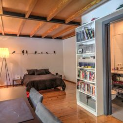 appartement luxe barcelone
