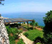 villa bord de mer pouilles
