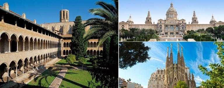 tourisme barcelone