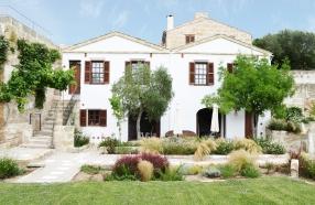 location villa majorque