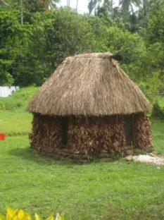 maison fidji
