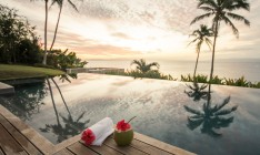 villa luxe fidji